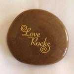 Love Rocks - $7.99 USD